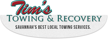 Tim   Towing & Recovery