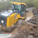 Heavy Tow Recovery Construction Equipment